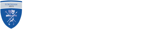 Fordham High School for the Arts logo